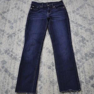 7 For All Mankind Roxanne Jeans - 25